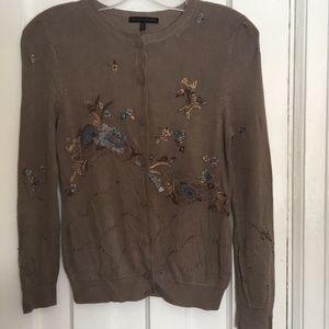 Shiatsu Chen sweater